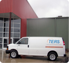 TERS Response Vehicle
