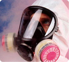 TERS' certified experts have the knowledge needed to remove mold and prevent future contamination